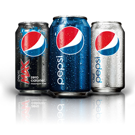 Promotions Pepsi Cola