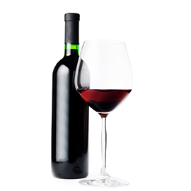 Promotions vin