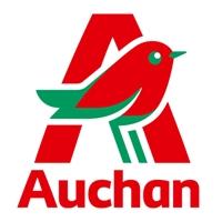 Auchan Mont St Martin