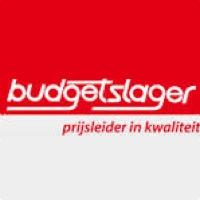 Budgetslager